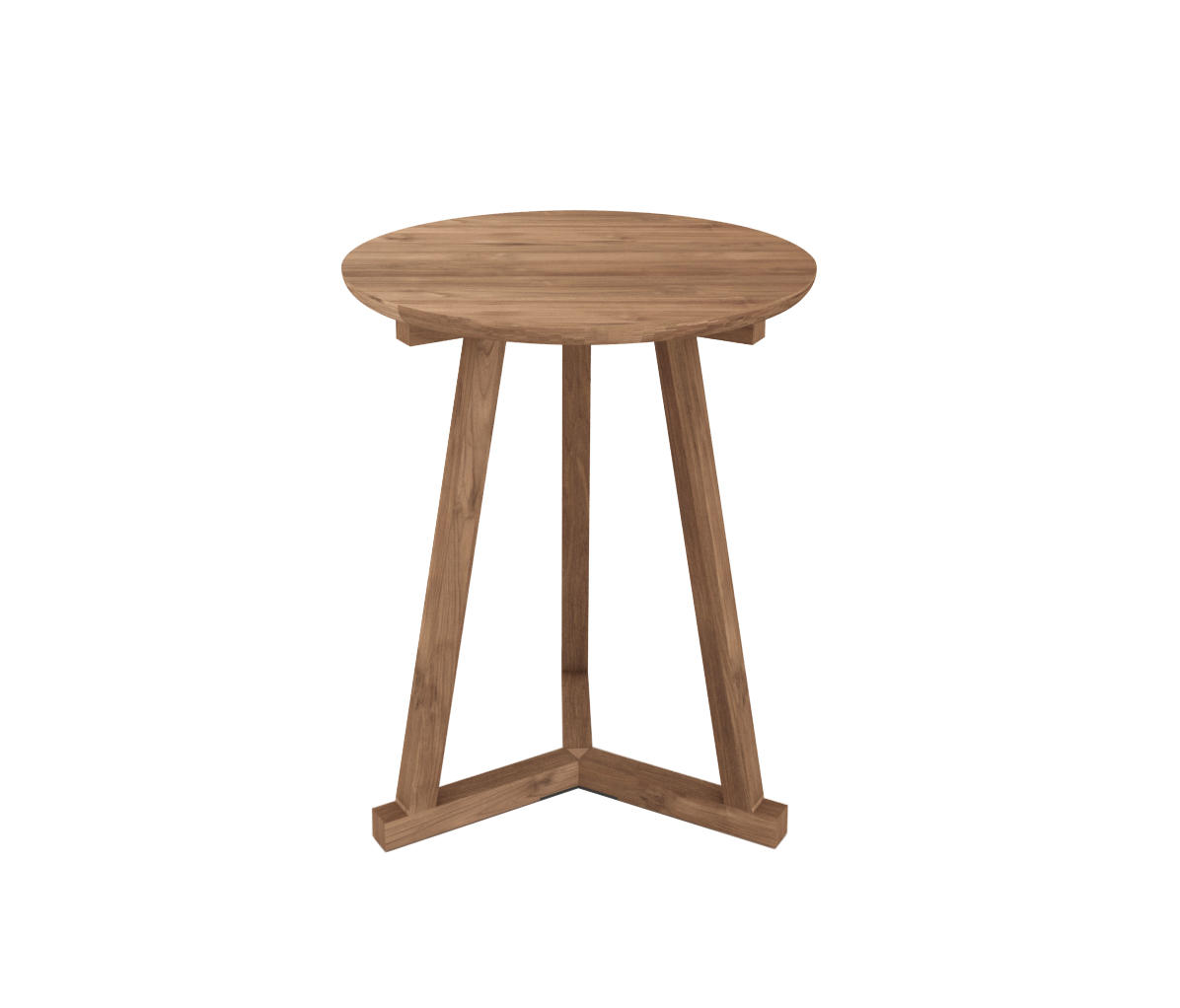 Y TRIPOD SIDE TABLE