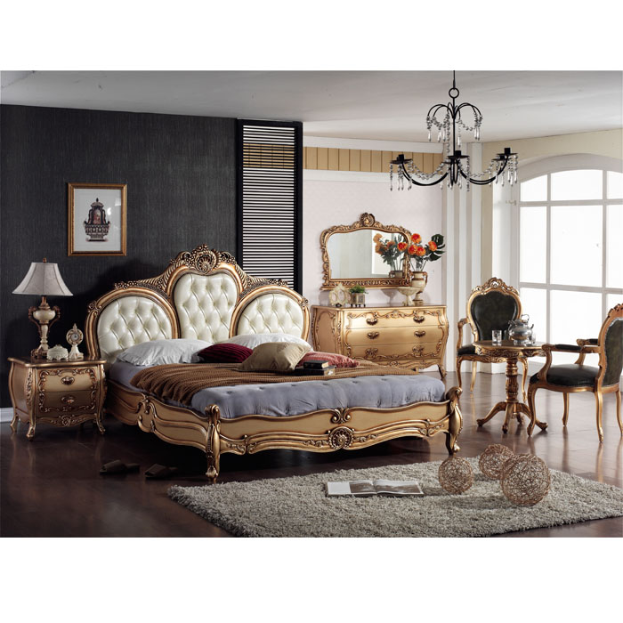 Captivating Mahony Bedroom Furniture BDS 001 Good Ideas