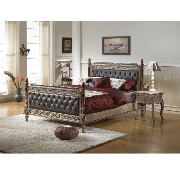 Mahony Bedroom Furniture BDS 009
