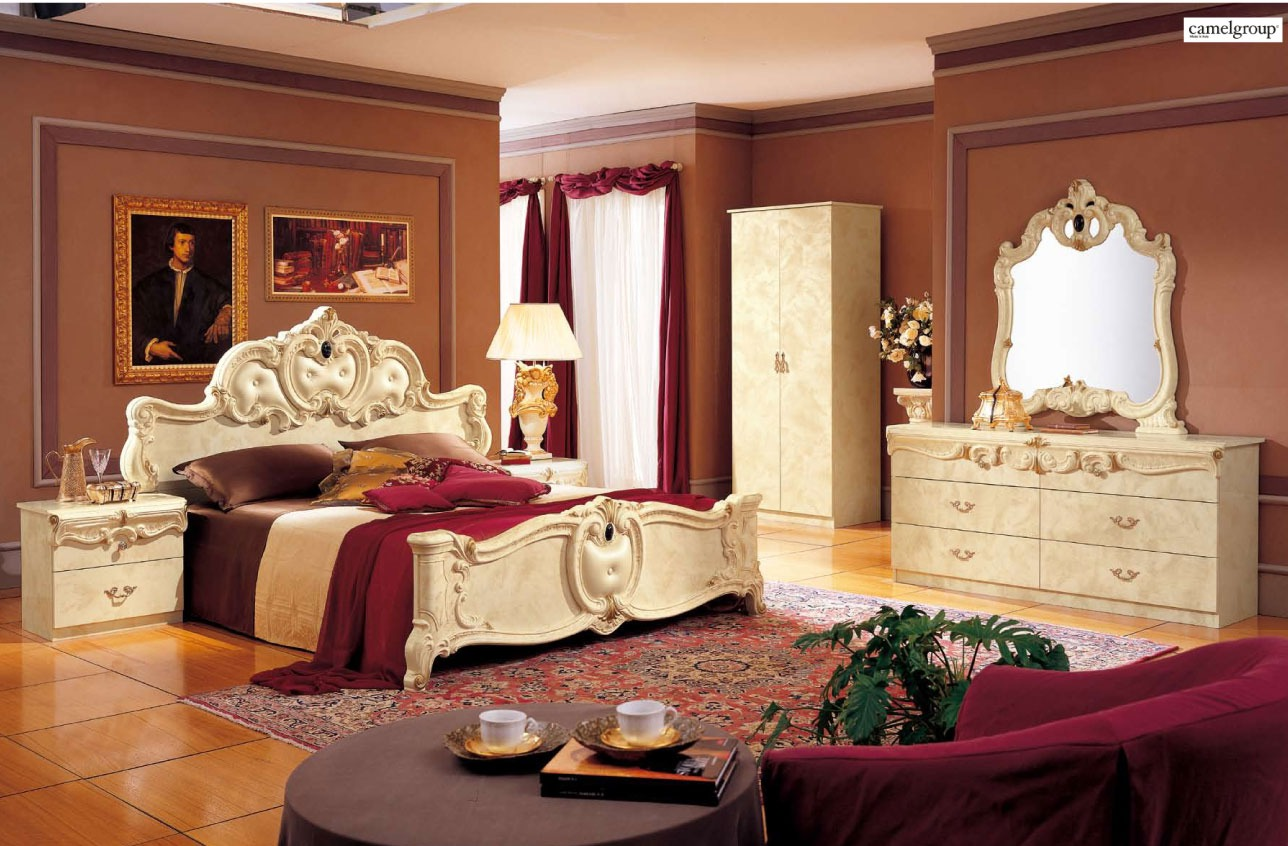 Bedroom Sets Traditional Style mahogany bedroom set | indonesian furniture manufacturers