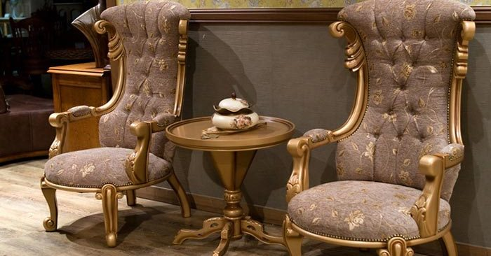 Classic furniture a timeless style