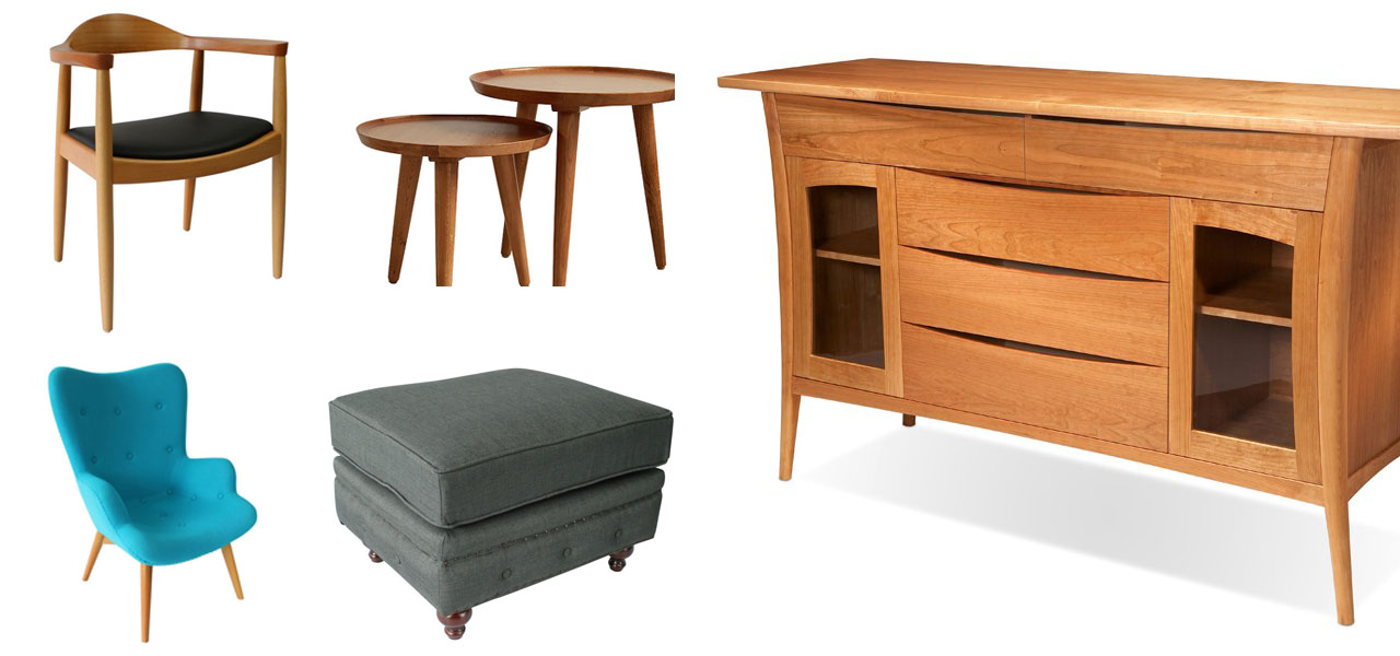 Top 5 Ways to Choose Your Contemporary Furniture
