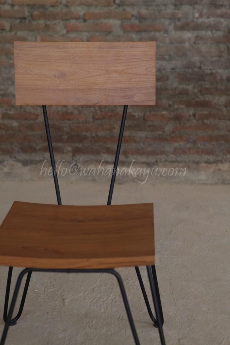 Kubi Chair 3