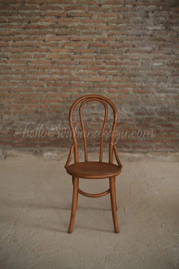 bentwood chair indonesian teak manufacturers 1