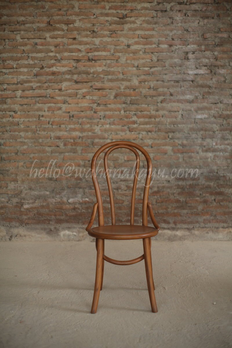 bentwood chair indonesian teak manufacturers 2