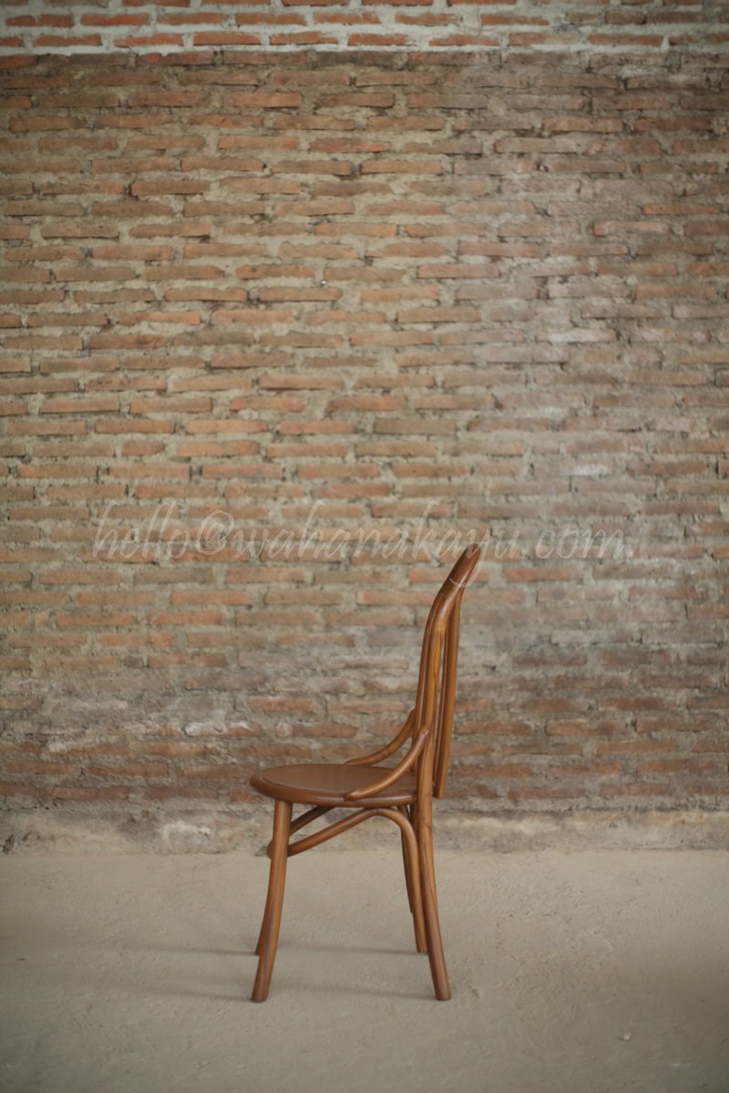 bentwood chair indonesian teak manufacturers 4