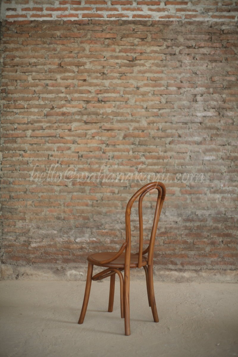 bentwood chair indonesian teak manufacturers 5