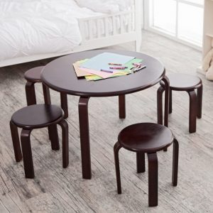 Selecting Furniture for a Play Room
