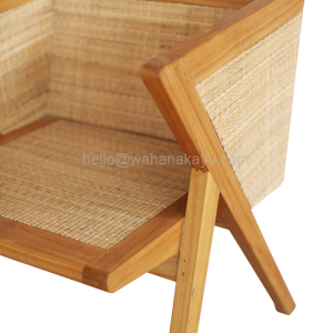Arto Chair
