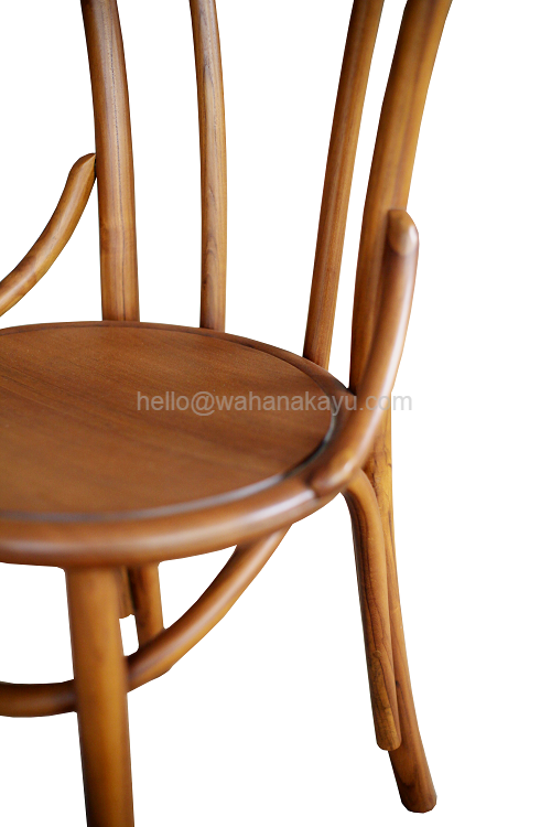 13 Bentwood Chair1