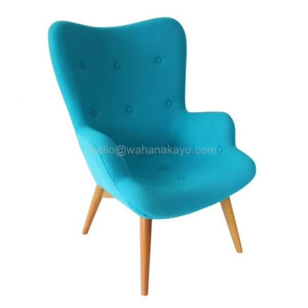 18 FEATHER CHAIR
