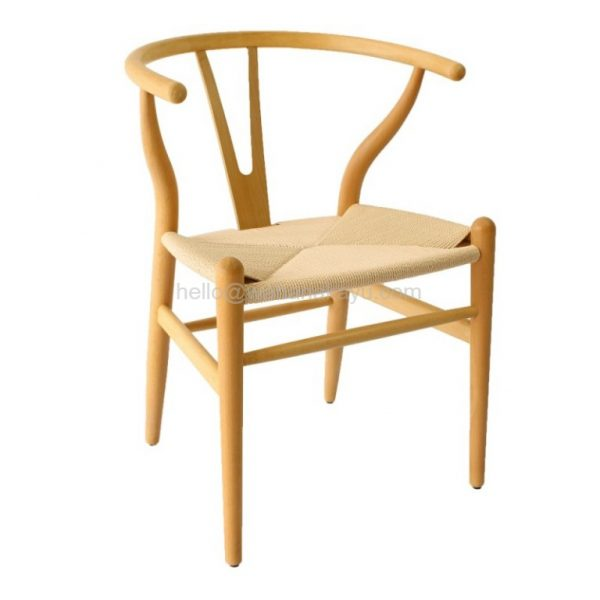 25 WISBHONE CHAIR