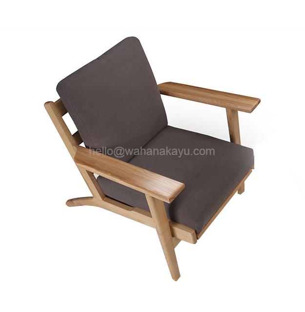 Dallas Lounge Chair