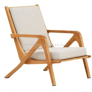 Una Lounge Chair