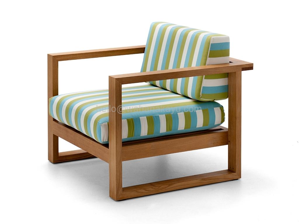 Verona Lounge Chair