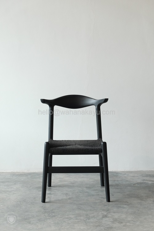 Tandu Chair kayu jati
