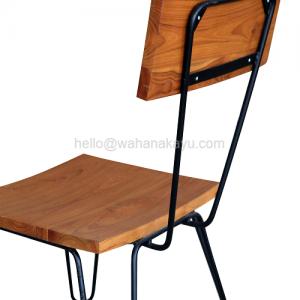 Kubi Chair
