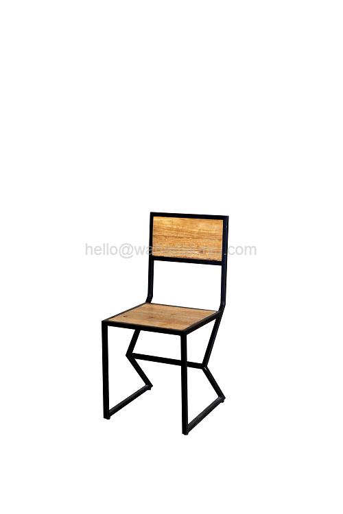 6 Hox Chair