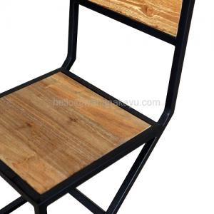 Hox Chair