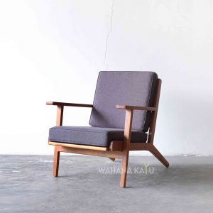 Dallas Lounge Chair