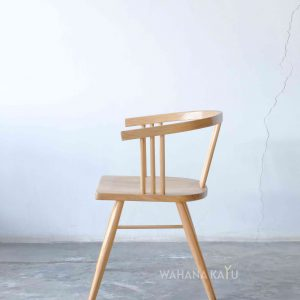 Geva Chair