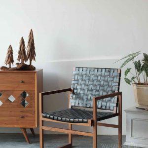 Kara Arm Chair