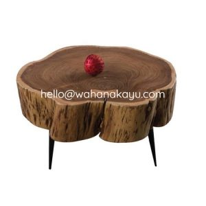 Rose Suar Coffee Table