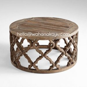 Batik Coffee table