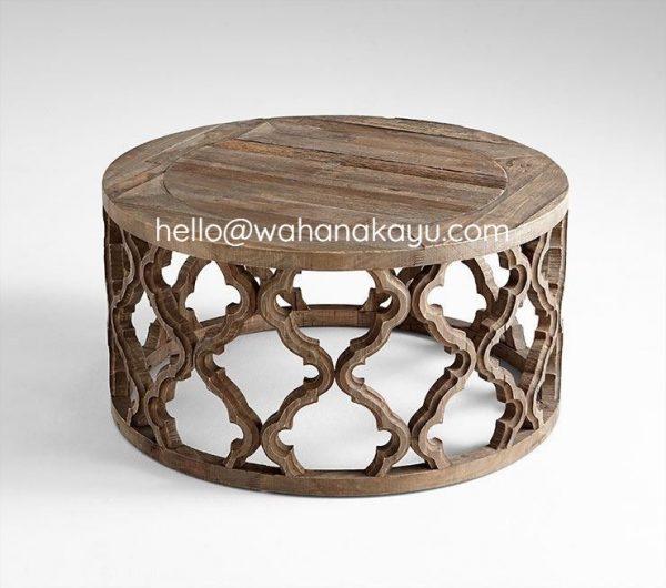 Batik Coffe table