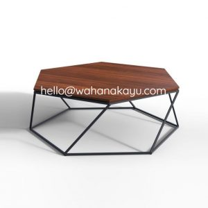 Zivilia Coffee Table