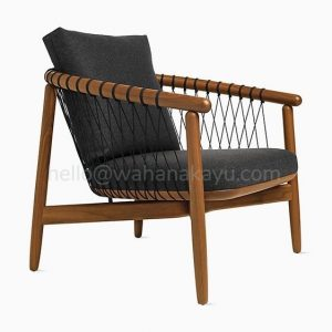 Buana Arm Chair