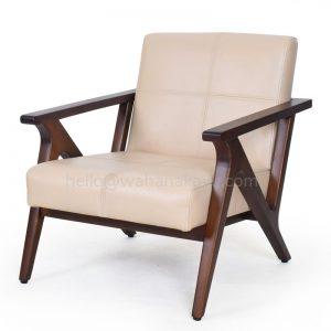 Gama Arm Chair