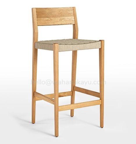 tekaya bar stool