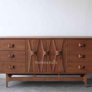 Manti Cabinet